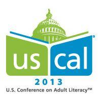 USCAL 2013 Logo