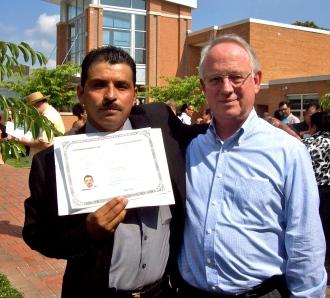 Candelario Chavez _Bob Stump