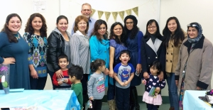 Family Learning Program in Herndon