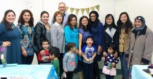 Family Learning Program in Herndon